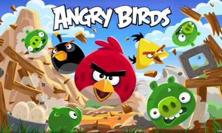 Angry Birds Classic HD iOS