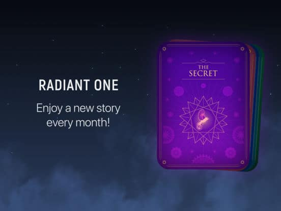 Radiant One iOS