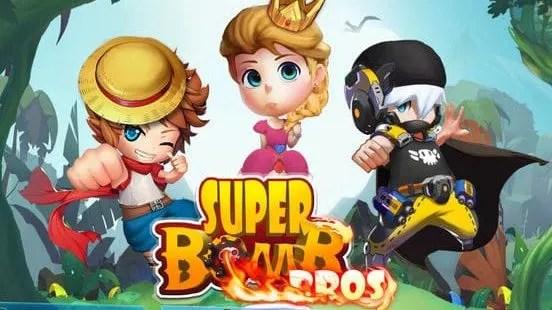 Pocket Bomber Blast Heroes iOS