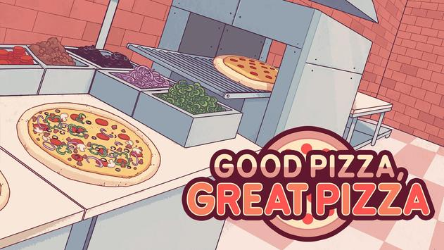 Good Pizza, Great Pizza Android