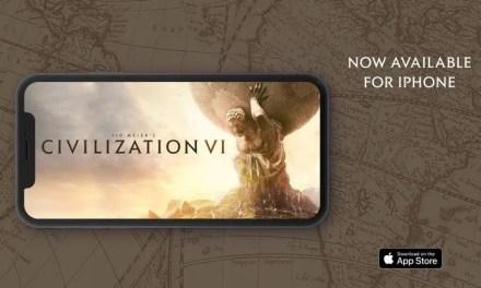 Sid Meier's Civilization® VI iOS