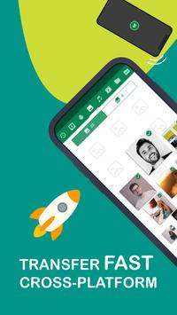 Xender: File Transfer, Sharing Android