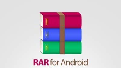 WinRAR Android