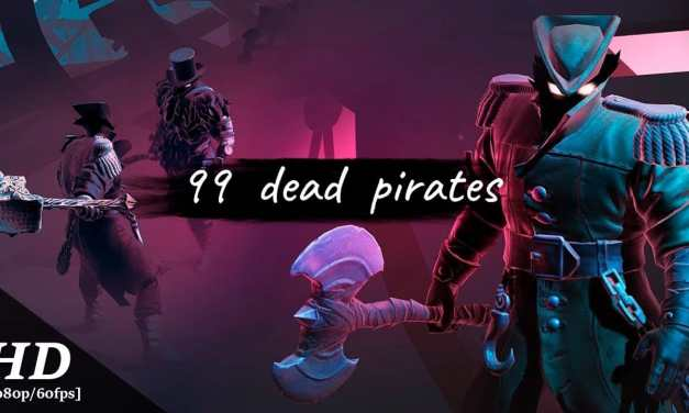 99 dead pirates Android