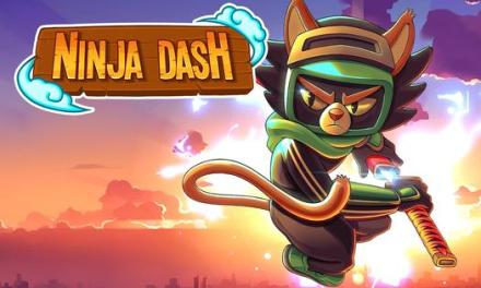 Ninja Dash Run Android