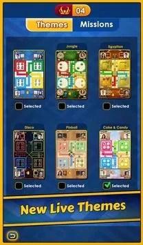 Ludo King iOS