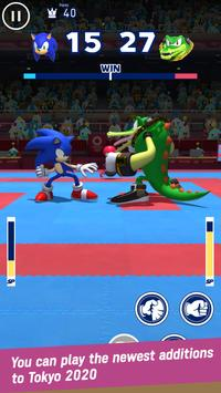SONIC AT THE OLYMPIC GAMES – TOKYO2020 Android