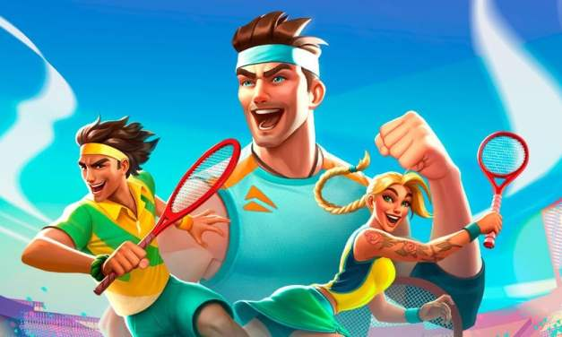 Tennis Clash 3D Free Multiplayer Sports Games Android