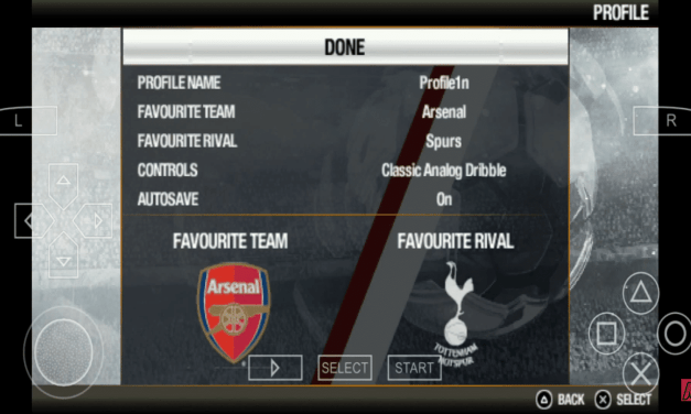 FIFA 14 PPSSPP ISO File Download For Android & iOS