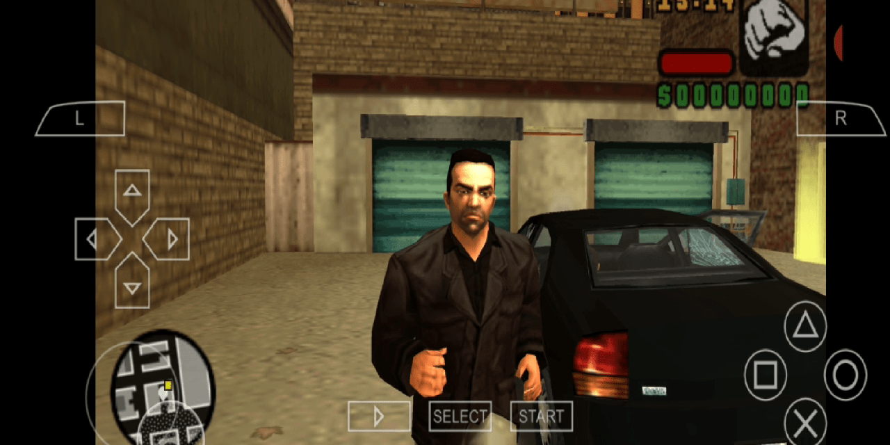 Grand Theft Auto – Vice City Android & iOS