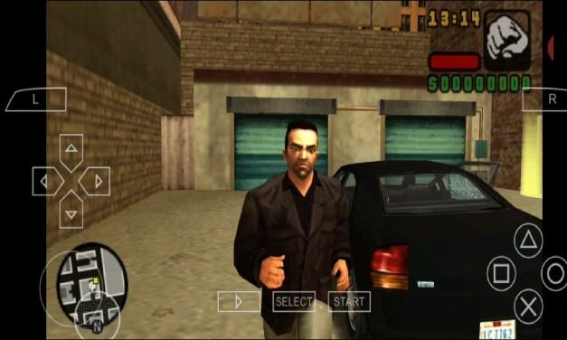 Grand Theft Auto – Vice City Android & iOS