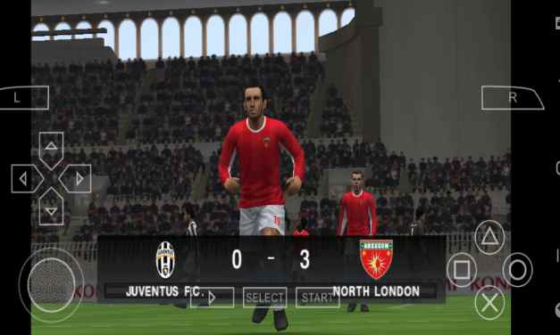 Pro Evolution Soccer 2013 Download For Android PPSSPP