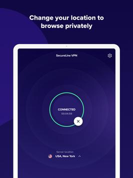VPN SecureLine by Avast - Security & Privacy Proxy - Android