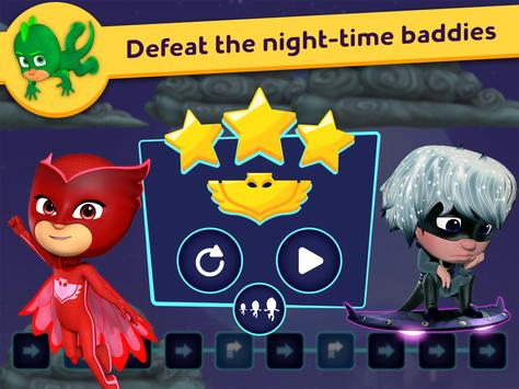 PJ Masks™: Hero Academy Android