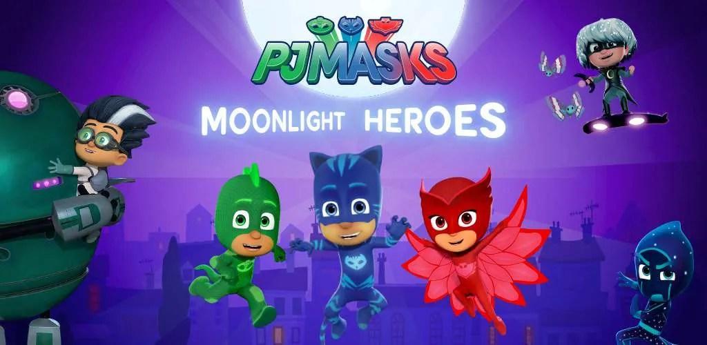 PJ Masks™: Hero Academy Android