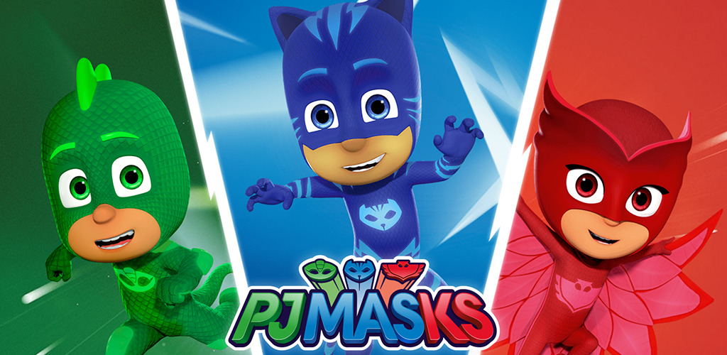 PJ Masks™: HQ Android