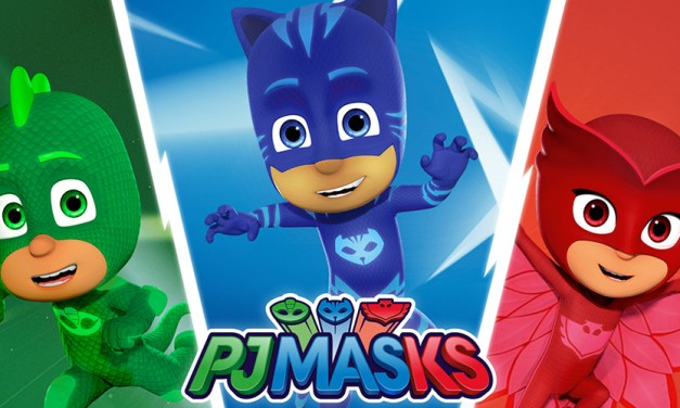 PJ Masks™: HQ Android