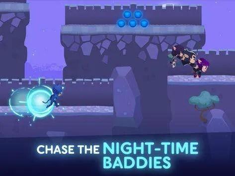 PJ Masks: Moonlight Heroes Android