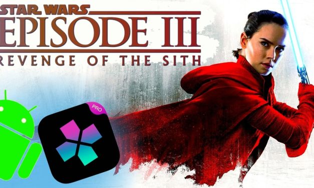 Star Wars Episode III: Revenge of the Sith For Android