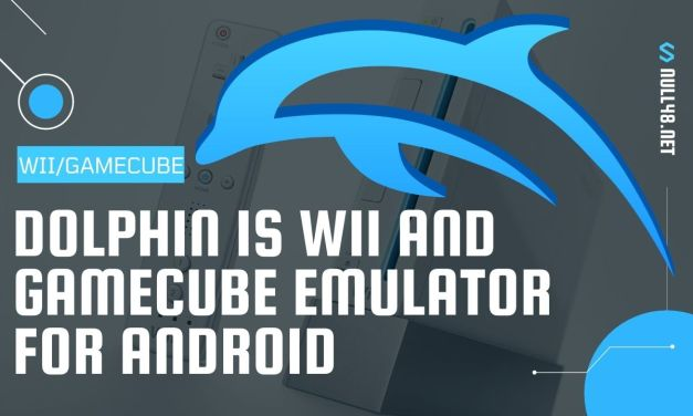 Dolphin Emulator Android APK