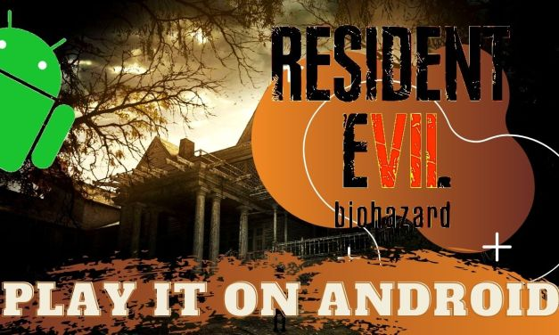 Download Resident Evil 7 Biohazard APK Android Free