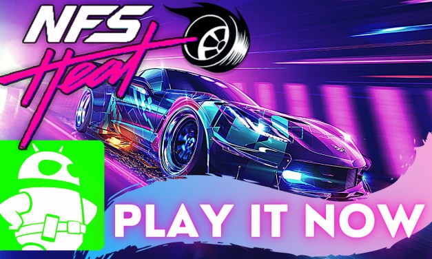 Download Need For Speed Heat Apk+Obb For Android
