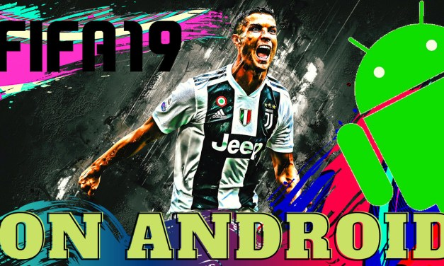 DOWNLOAD fifa 19 android game apk+obb
