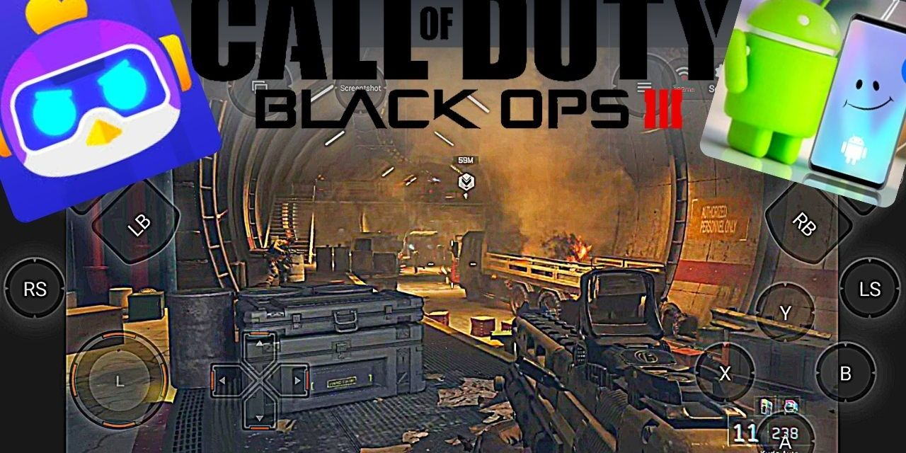 Call Of Duty Black Ops 3 Android Download – Chikii Cloud Games