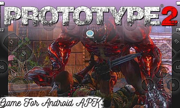 Prototype 2 APK And OBB File Download For Android