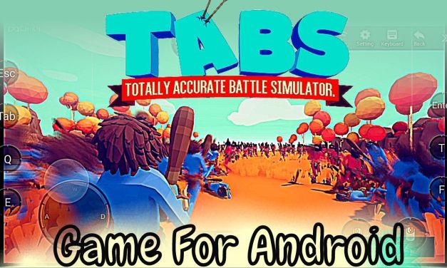 Totally Accurate Battle Simulator APK Download Android