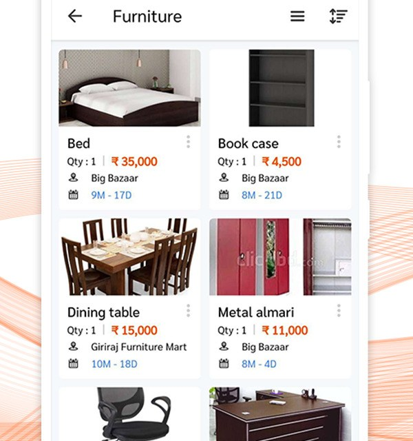 My Stuff Organizer: For Home Inventory Management Android