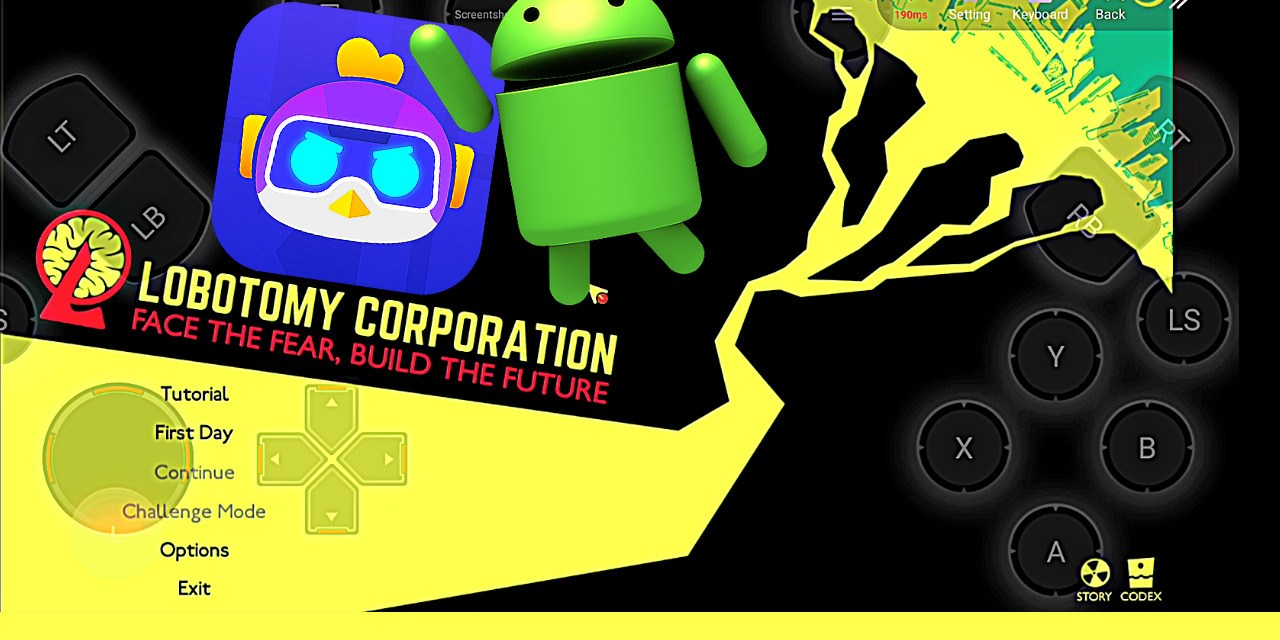 Lobotomy Corporation Android APK Download – Chikii App