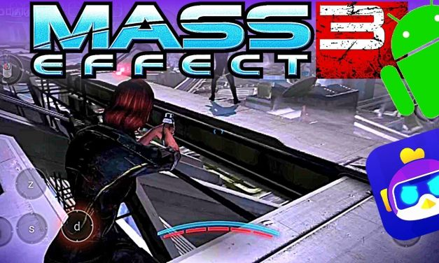 Mass Effect 3 Android APK Game Free Download – Chikii App