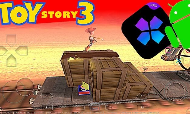 Toy Story 3 apk download for android
