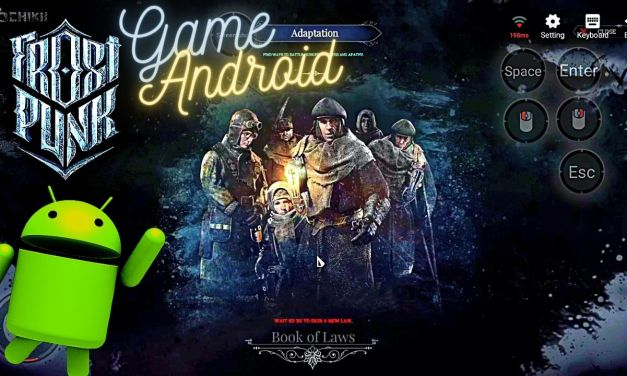 Frostpunk Android Download – Chikii App