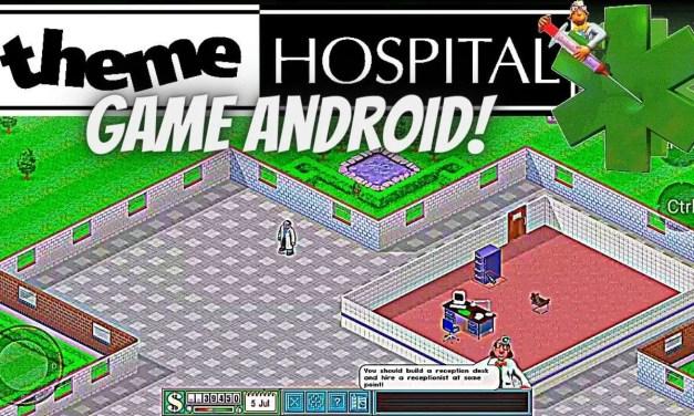 Theme Hospital Android Apk – Chikii App