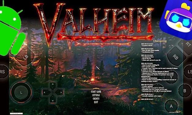 Valheim Game App Download Android – Chikii App
