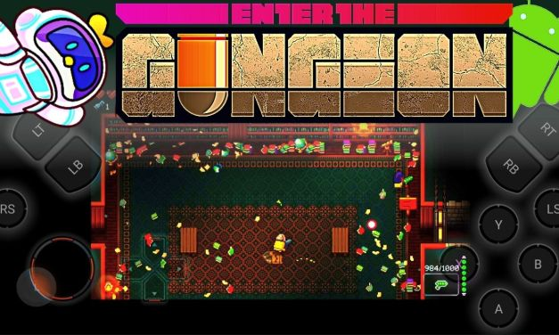 Enter The Gungeon Android APK Download – Chikii App