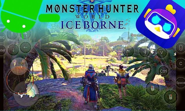 Monster Hunter World Iceborne For Android APK Free Download – Chikii App