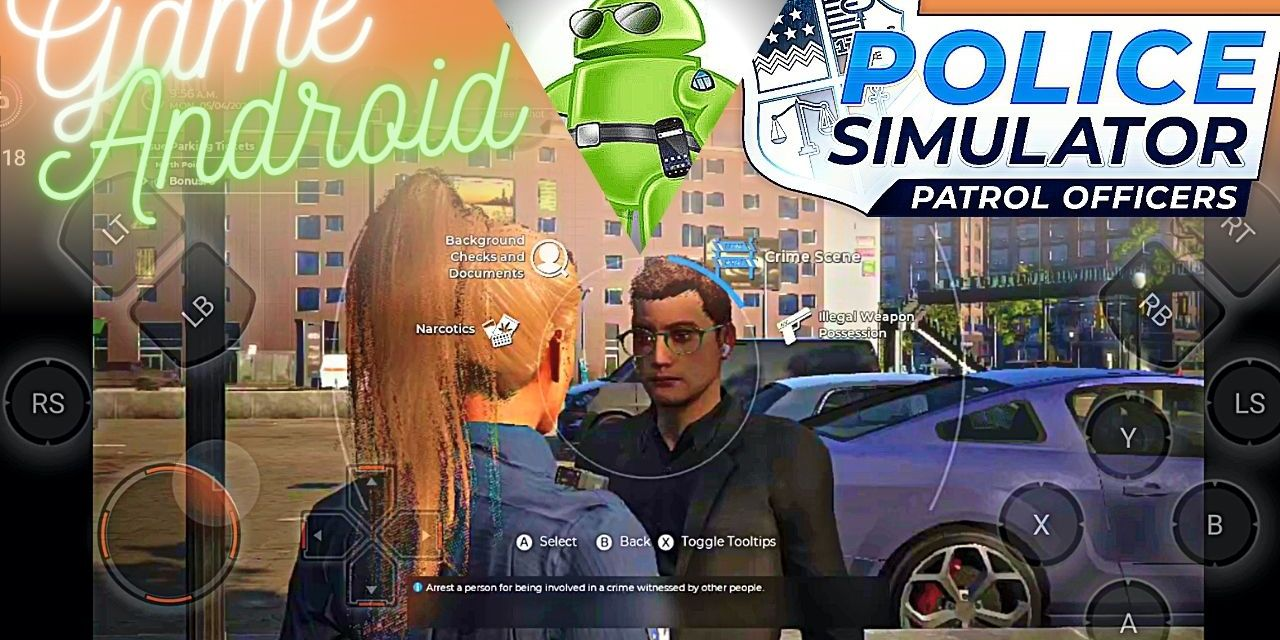 Police Simulator Patrol Officers Android Download – Chikii App