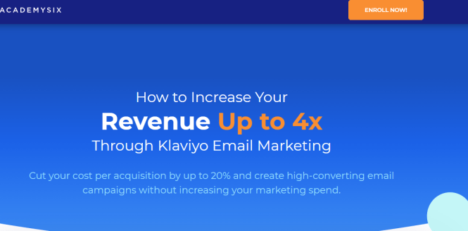 [GET] Email Marketing Masterclass