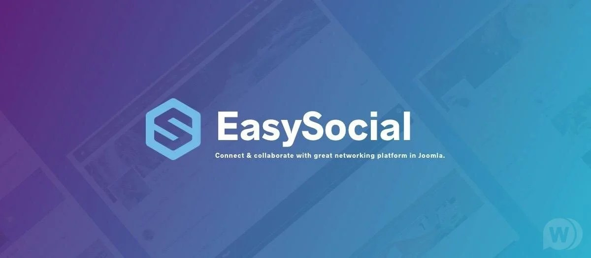 EasySocial Pro Nulled[3.2.9] – component of the social network for Joomla