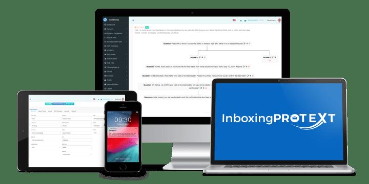 InboxingPro TEXT