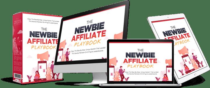 Newbie Affiliate Playbook
