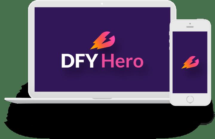 DFY Hero 2.0