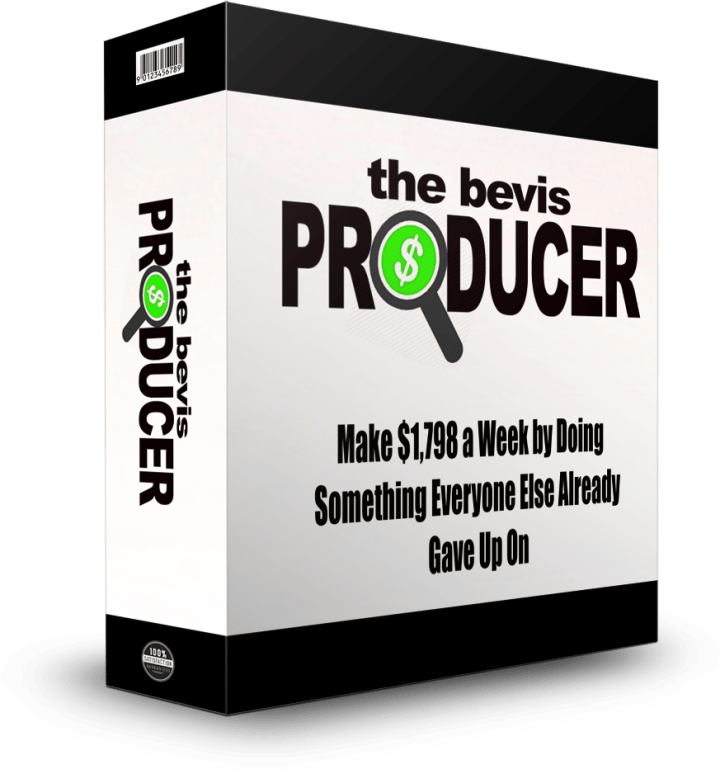 The Bevis Producer