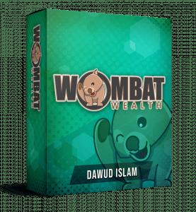 Wombat Wealth