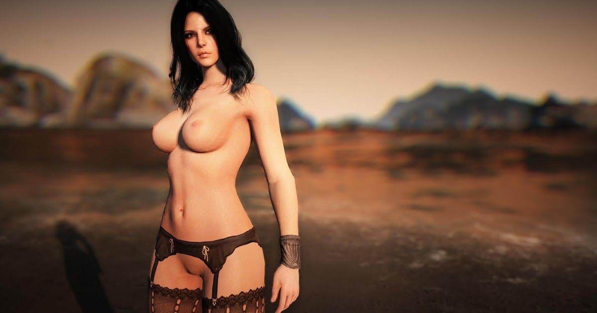 Black Desert Online REMASTERED NUDE MOD DOWNLOAD