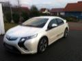 Opel Ampera: Ein Auto mit Wumms