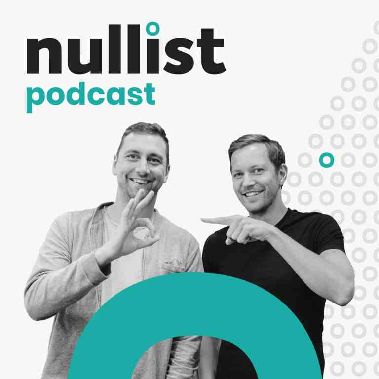 Nullist Podcast